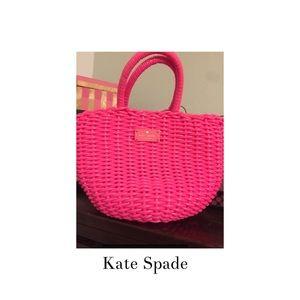 Handbags - Pink Kate Spade Purse